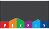 Alvi Pixels Logo