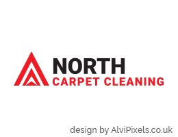 North Carpet Cleaning logo