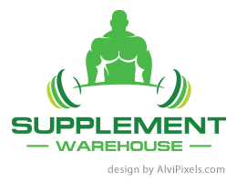 Supplement Warehouse logo
