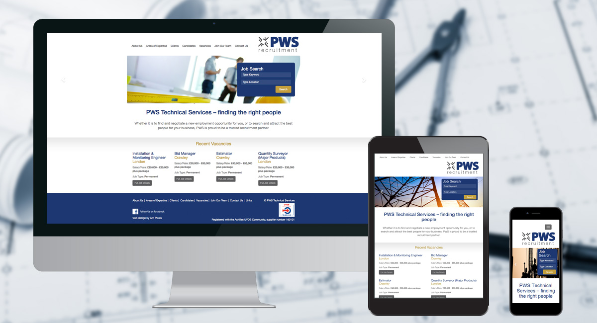 PWS Technical Services